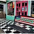 写真: FUUSAの街並み