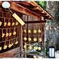 Photos: 風鈴と風車