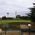 写真: 市営球場