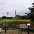 Photos: 市営球場