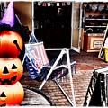 写真: Halloween
