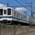 Photos: 8000型
