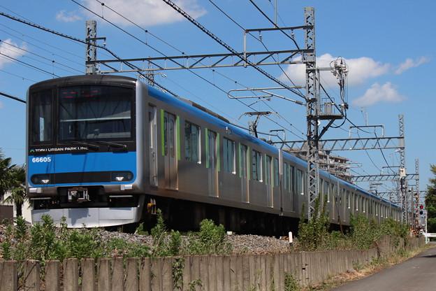 60000型