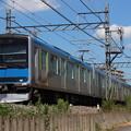 Photos: 60000型