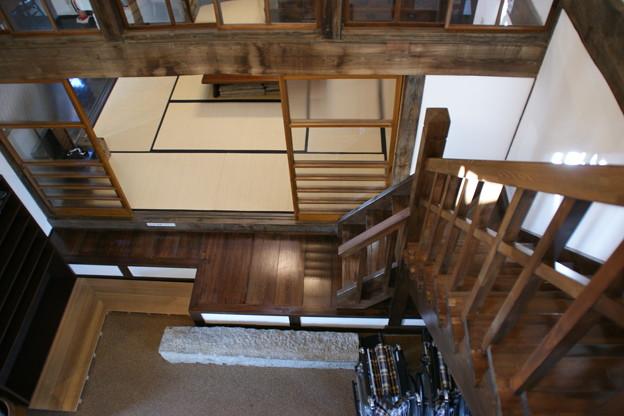2階から2