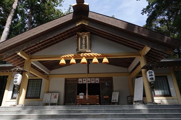 pz5805 頭之宮四方神社
