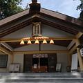 Photos: pz5805 頭之宮四方神社