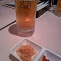 写真: 韓豚屋(ハンテジヤ)ビールジョッキ