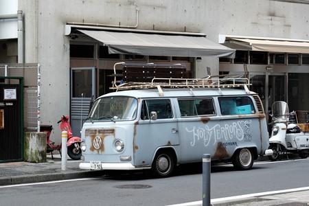 2015.10.02 みなとみらい VW T2