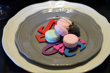 2015.10.25 外交官の家 お菓子