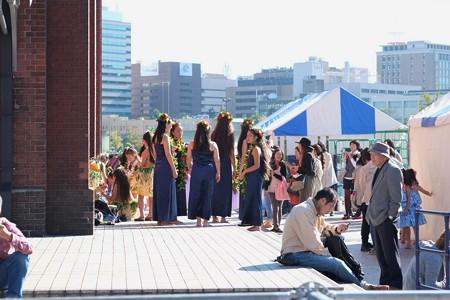 2015.10.25 赤レンガ倉庫 東京湾大感謝祭