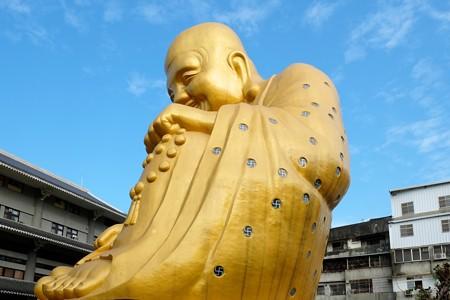 2011.11.09 台中 宝覚寺 弥勒菩薩