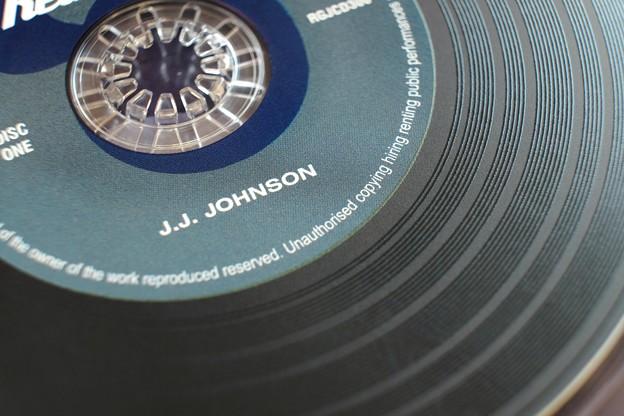 2016.02.27 机 J.J.Johnson Eight Classic Albums