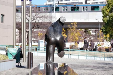 2018.02.05 横浜ビジネスパーク 跳躍・890 鈴木丘 1990