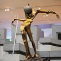 写真: 2018.02.13 横浜美術館 バラの頭の女性 サルバドール・ダリ 1981