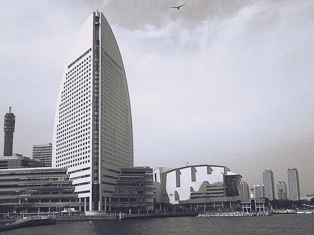 2018.02.28 みなとみらい ヨコハマグランドインターコンチネンタルホテル