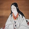 Photos: 2018.03.16 東京博物館 浅井長政夫人像(模写 部分) 森田亀太郎 A-9705