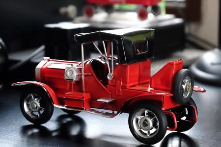 2018.06.01 机 Ford Model T 散歩土産