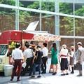 写真: 2018.07.19 東京国際フォーラム ネオ屋台村 列