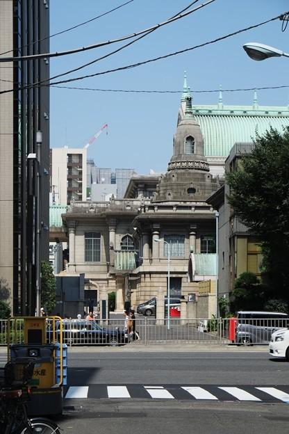 2018.08.05 築地本願寺