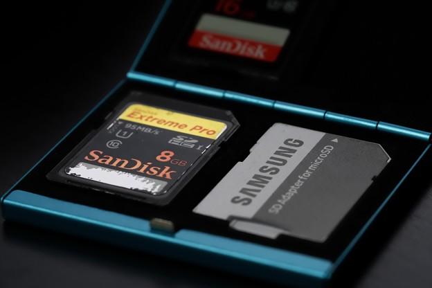 2018.09.17 机 SanDisk SDHC