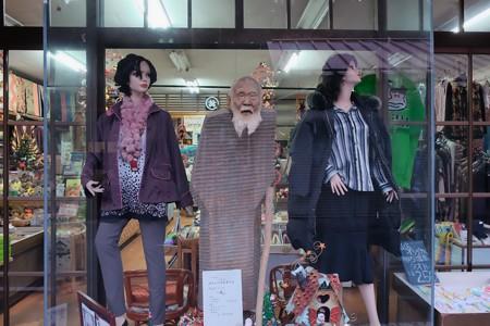 2018.11.27 四万温泉 まるみや商店 「風」 小林陽介 1981
