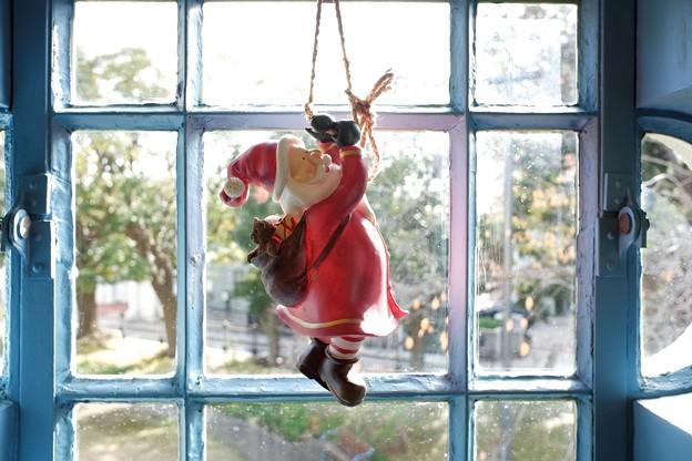 2018.12.05 ベーリック・ホール 世界のクリスマス2018 子供部屋 サンタ