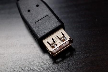 2018.12.12 机 USBコネクタ XF10 デジコン50mm+Macro