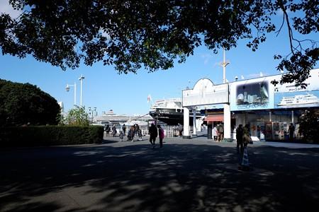 2018.12.24 山下公園