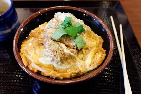 2019.02.19 丸亀製麺 ランチ