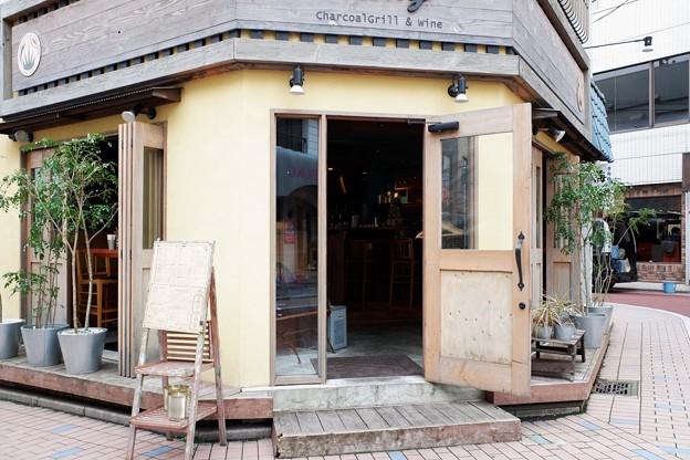 2019.03.06 隣町 Aday charcoalgrill & wine