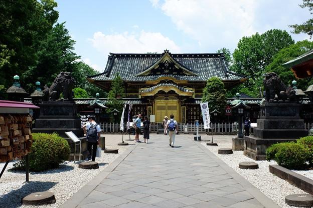 2019.05.30 上野公園 上野東照宮