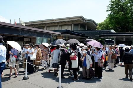 2019.05.30 東京国立博物館 特別展 東寺―空海と仏像曼荼羅