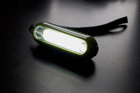 2019.06.01 DAISO LEDライト 単4