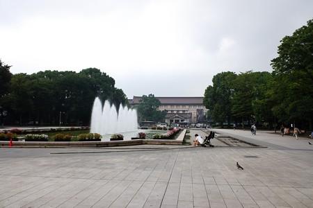 2019.08.20 東京国立博物館