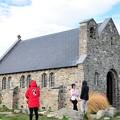写真: よき羊飼いの教会