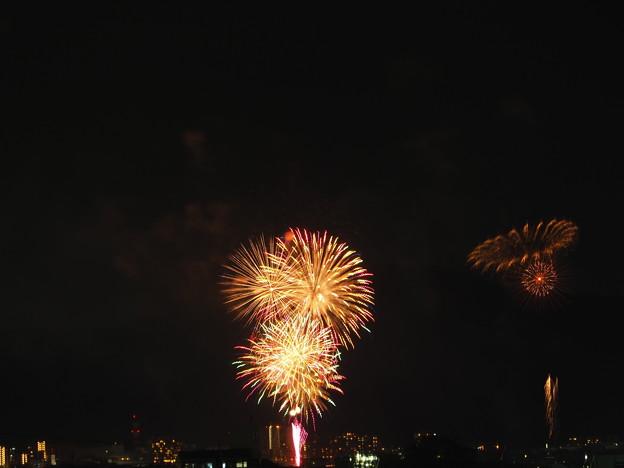 2018年びわ湖大花火大会