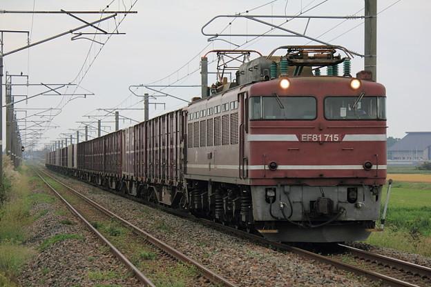 4061レ EF81-715