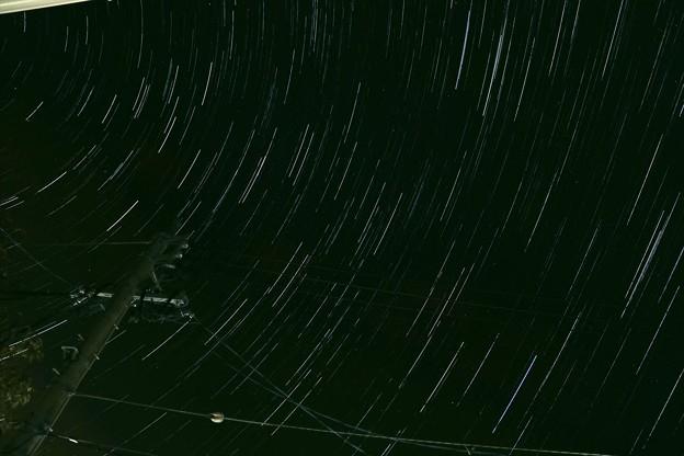 志摩の夜空