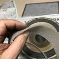 写真: ダイヤトーン R305のウーファー スポンジ交換 7