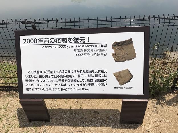 奈良県唐古・鍵遺跡 3