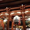 Photos: 夜の浅草 雷門
