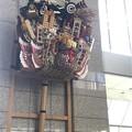 Photos: 平成最後を飾る☆新宿・都庁にあるお正月飾り