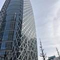 Photos: コクーンタワー