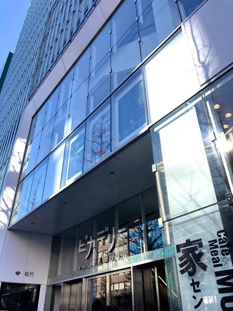 都心最大級のシネコン新宿ピカデリー