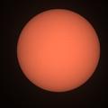 Photos: sun黒点ASICAP_2019-01-26_10_20_42_843