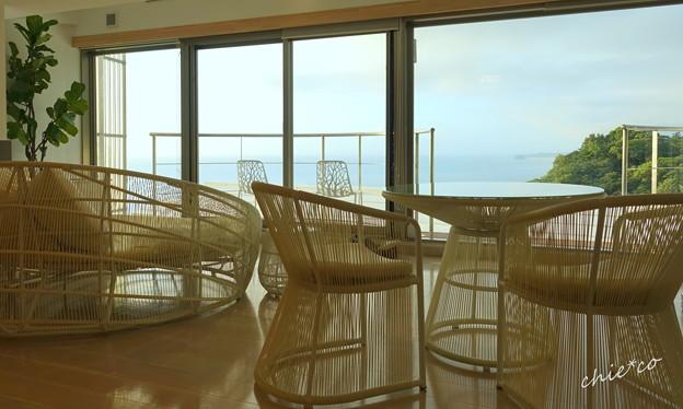 海辺のホテルにて。。-074