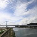 復興への架け橋