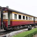 Photos: BTV.65、Hua Lamphong、タイ国鉄