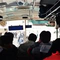 写真: CI32-十勝三股行き代行バスでトラブル